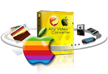 MOV Video Converter for Mac = Convert MOV to iPad + Convert MOV to AVI + Convert MOV to MP4 + Convert MOV to FLV