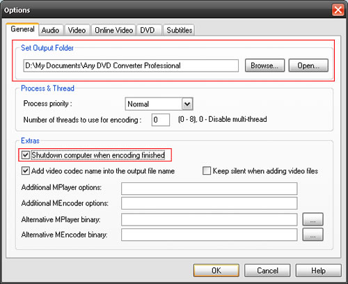 Mov to psp video converter options mov to psp ccuart Choice Image